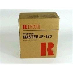 Master Duplicador Ricoh Priport JP-1210 - RIMJP1210