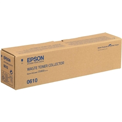 Frasco de Resíduos Epson Aculaser C9300 - S050610