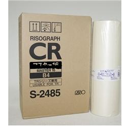 Master Duplicador Riso TR/CR - B4 2 rolos - S2485