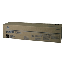Toner Original Konica Minolta Bizhub C203/253 - Preto - TN213K