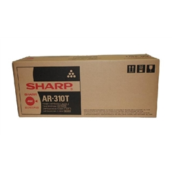 Toner Original Sharp AR-M316 - SHO316