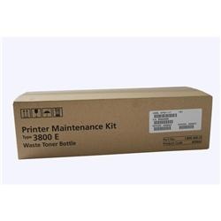 Kit Manutenção Ricoh Type 3800E - Depósito de Resíduos - 400662