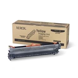 Tambor Original Xerox Phaser 7400 - Amarelo - 108R00649