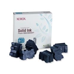 Barras Tinta Original Xerox Phaser 8860/8860MFP - Sião - 108R00746