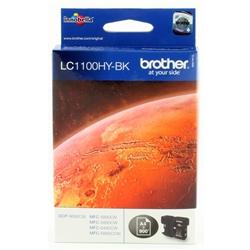 Tinteiro Preto Brother MFC-6490CW Alta Capacidade - LC1100HYBK