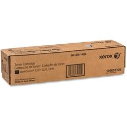 Toner Original Xerox WC 5222/5225/5230 - 106R01306