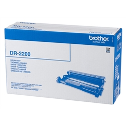 Tambor Laser Brother HL-2240D/2250DN - DR2200