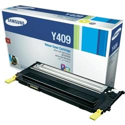 Toner Laser Samsung CLP-315 / CLX-3170 - Amarelo - CLTY4092S