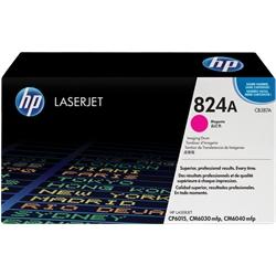 Tambor Laser HP LaserJet CP6015/CM6030 - Magenta - CB387A