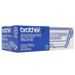 Toner Laser Brother HL-2140/2150N/2170W - 1500 Cópias - TN2110