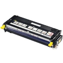 Toner Dell 3110/3115 - Amarelo - 4000 cópias - 593-10168