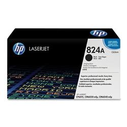 Tambor Laser HP LaserJet CP6015/CM6030 - Preto - CB384A
