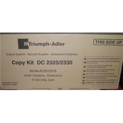 Toner Original TA/Utax DC2325/2330 - TAODC2325