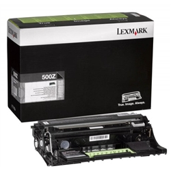 Tambor Laser Lexmark MS/X310d/MS310dn/MS410d/MS410d - 50F0Z00