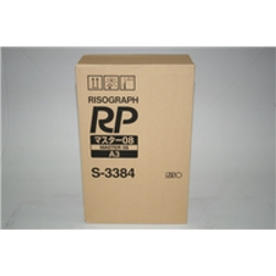 Master Duplicador Riso RP - A3 2 rolos - S3384