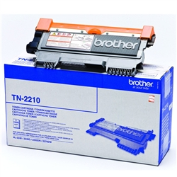 Toner Laser Brother HL-2240D/2250DN - 1200 Cópias - TN2210