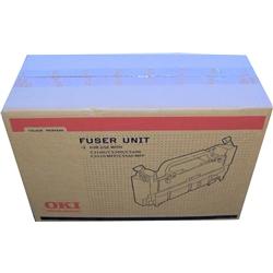 Unidade Fusor Laser C3100/5200/5400/5510 - - OKIC3100FU