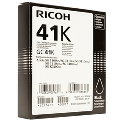 Gel Ricoh SG 2100/3100 - 405761