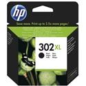 Tinteiro Preto HP Deskjet 1110/2310/Officejet 3830 - 302XL P
