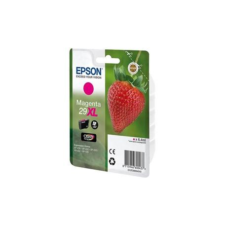 Tinteiro Magenta Epson Expression Home XP-235/332/335 - 29XL - T299340