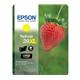 Tinteiro Amarelo Epson Expression Home XP-235/332/335 - 29XL - T299440
