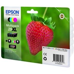 Kit Epson Expression Home XP-235/332/335/432/435 - 29XL - T299640