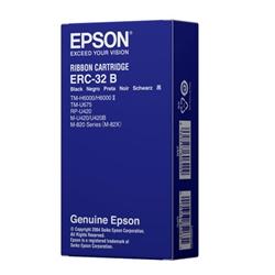 Fita Impressora Epson TM-H6000 - Preta - ERC32B