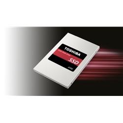 "Disco Toshiba SSD 240Gb 2.5"" - TOSSD240GB"