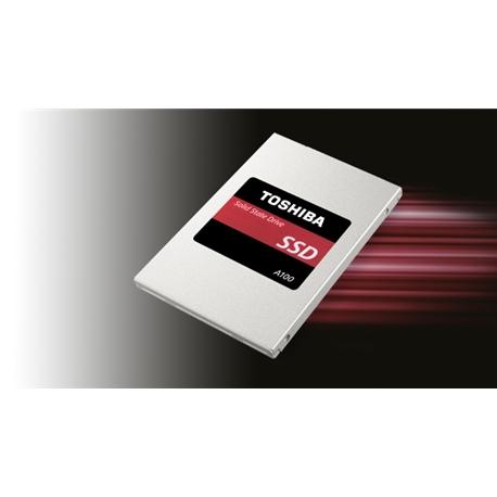 "Disco Toshiba SSD 120Gb 2.5"" - TOSSD120GB"