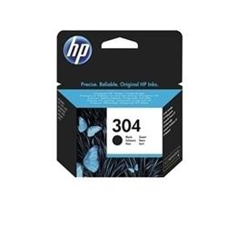 Tinteiro Preto HP Deskjet 3720/3730 - 304 P - HPN9K06A