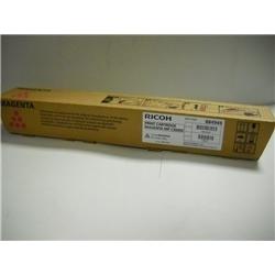 Toner Laser Ricoh MP C2000/2500/3000 - Preto - RIOMPC2500P