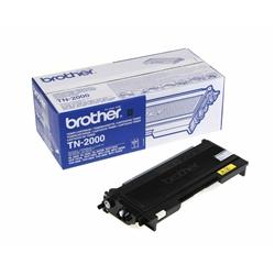Toner Laser Brother HL 2030/2040/2070 / Fax-2820/2920 - TN2000