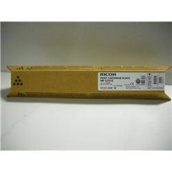 Toner Preto Laser Ricoh MP C2051/2551 - 841504