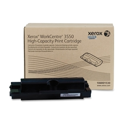 Toner Original Xerox WorkCentre 3550x - 106R01530