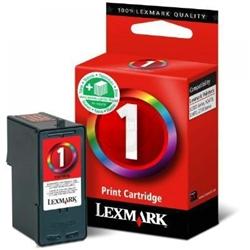 Tinteiro Cores Lexmark Color JetPrinter Z730/X2350 - LEX1 - 18CX781E