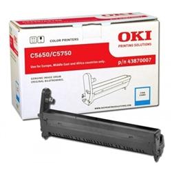 Tambor Laser Oki Okipage C5650/5750 - Sião - - OKITOC5650S