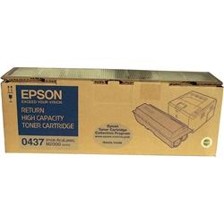 Toner Laser Epson Aculaser M2000 - Retornável - S050437