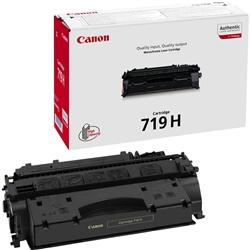 Toner Laser Canon LBP-6300/6650DN / MF-5840DN - CAOLBP6300(A)