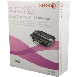 Toner Original Xerox WorkCentre 3210/3220 - 106R01486