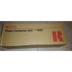 Tambor Original Ricoh Aficio 1022/1027 Type 1027 - RITO1022