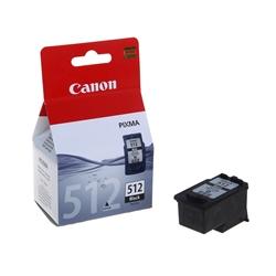 Tinteiro Preto Canon Pixma MP240/260/480 - Alta Capacidade - PG512