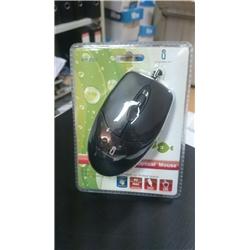 Rato Ótico USB 1.5m com Blister - RATO USB
