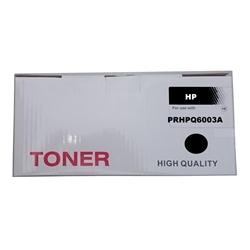 Toner Genérico Magenta p/ HPQ6003A - PRHPQ6003A