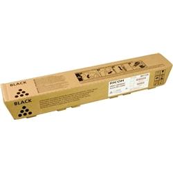 Toner Laser Ricoh MP C2800/3300 - Preto - 841124 - RIOMPC2800P