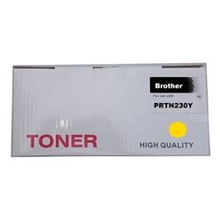 Toner Compatível p/ Brother TN230Y - PRTN230Y