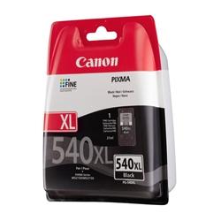 Tinteiro Preto Canon Pixma MG2150/3150 - 540XL - PG540XL