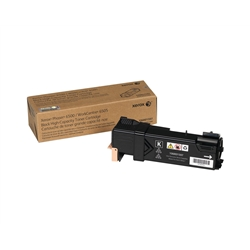 Toner Orginal Xerox WC 6505 - 3000 cópias - Preto - 106R01597