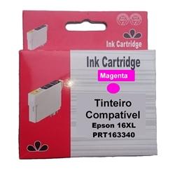 Tinteiro Compatível Magenta p/ Epson T163340 - PRT163340
