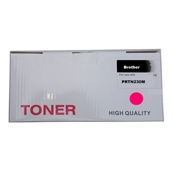 Toner Compatível p/ Brother TN230M - PRTN230M