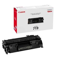 Toner Laser Canon LBP-6300/6650DN / MF-5840DN - CAOLBP6300